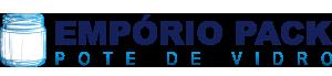 EMPÓRIO PACK - Pote de Vidro