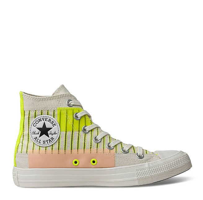 ALL STAR PATCHWORK