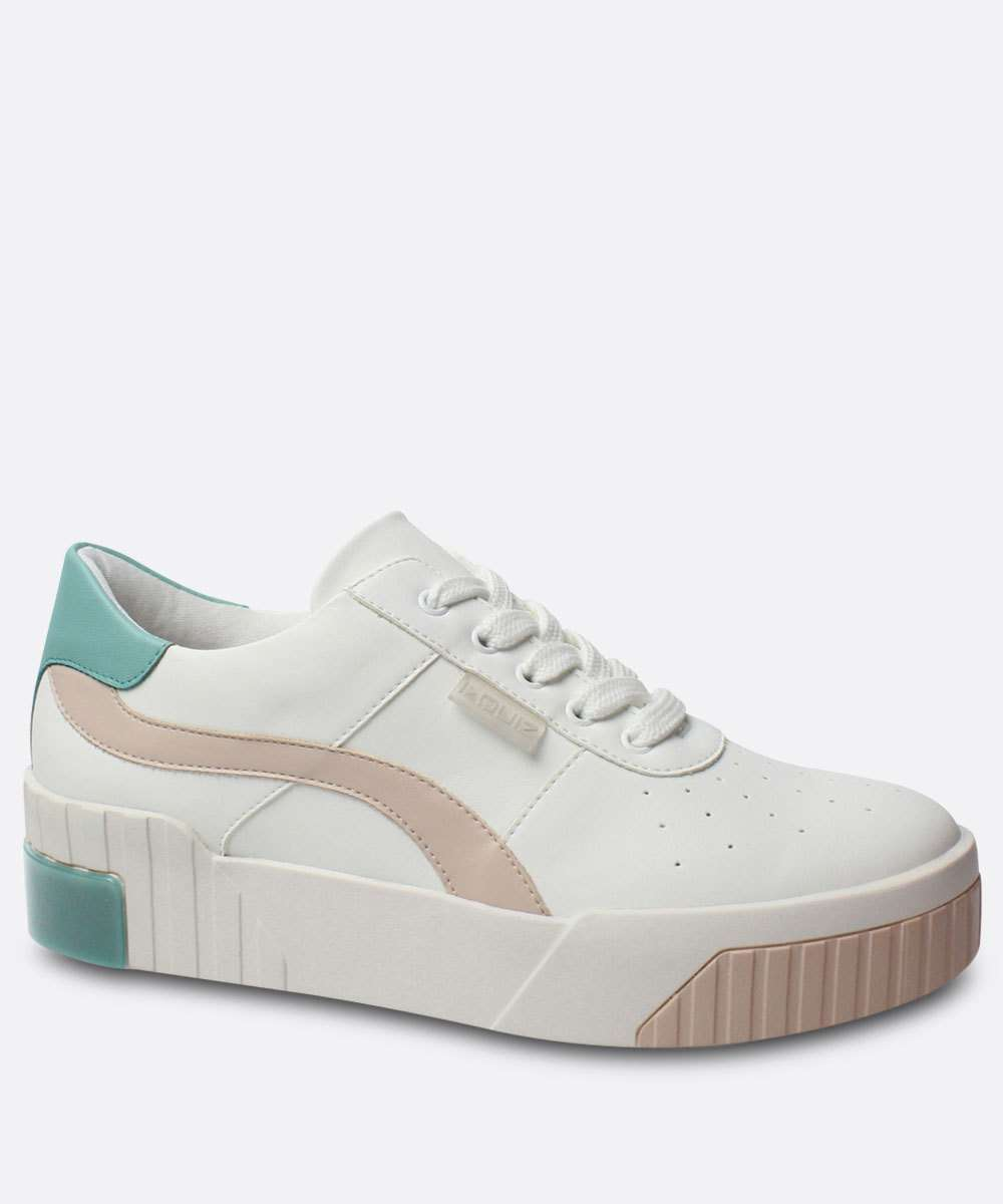 TENIS CANDY COLORS