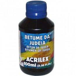 Betume Da Judéia Acrilex 100ml 15810