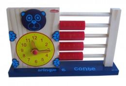 Brinque e Conte Carimbras Ref. 4410