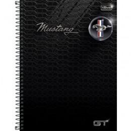 Caderno Univ Tilibra Mustang 320 Folhas 16 Matérias