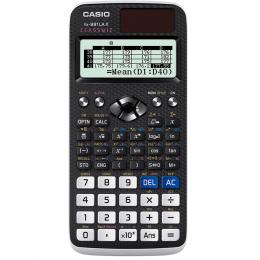 Calculadora Científica Casio FX-991 LA X