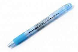 Caneta Borracha Tombow Mono Knock 3.8 mm Azul EH-KE 40