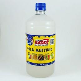 Cola Multiuso Radex Magic Slime 1 kg