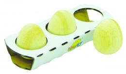 Coleção Comidinhas NewArt Toy's Ovos Ref. 391