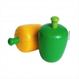 Coleção Comidinhas NewArt Toy's Pimentão Ref. 418