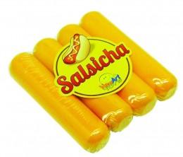 Coleção Comidinhas NewArt Toy's Salsicha Ref. 386