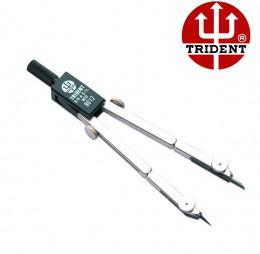 Compasso Técnico Trident Mod. 9012