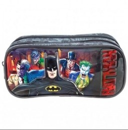 Estojo Duplo Xeryus Batman Ref. 8845