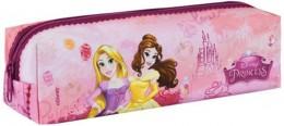 Estojo Escolar Simples Tilibra Princesas