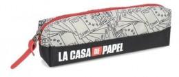 Estojo Luxcel La Casa De Papel ET40497CP-VM