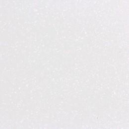 EVA com glitter 40x60 Branco pacote com 5 folhas