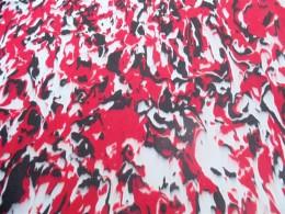 EVA Estampado 40x60 Multicolor Pacote Com 5 folhas Ref.4952