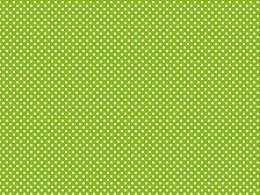 EVA Estampado 40x60 Poá Verde com Branco Pacote Com 5 folhas Ref.4764