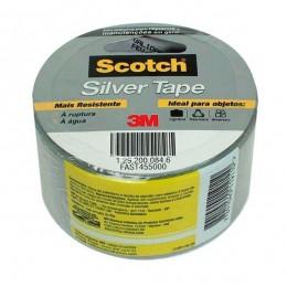 Fita Silver Tape 3M Scotch 45 mm x 5 m