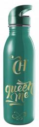 Garrafa de Aço Inox 600 ml DMW Capricho 48894