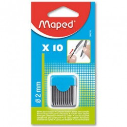 Grafite para Compasso Maped 2mm