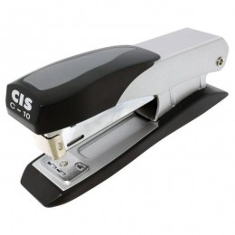 Grampeador CiS Compact Metallic C-10