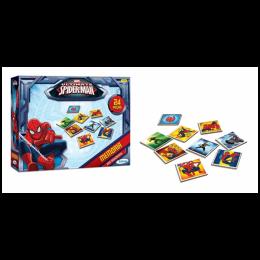 Jogo da Memória Spider-Man Xalingo 2008-7