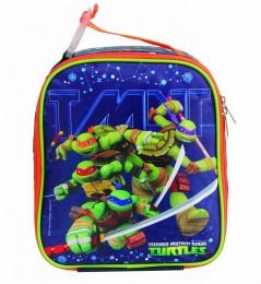Lancheira Térmica DMW Tartarugas Ninjas 11230