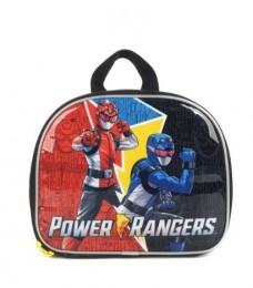 Lancheira Térmica Luxcel Power Rangers LA35433PR-PT