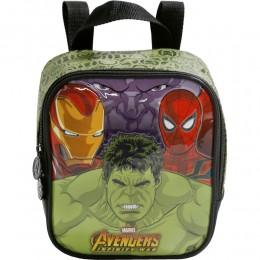 Lancheira Térmica Xeryus Avengers 7484