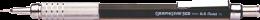 Lapiseira Pentel Graphgear 500 PG525 0.5 mm