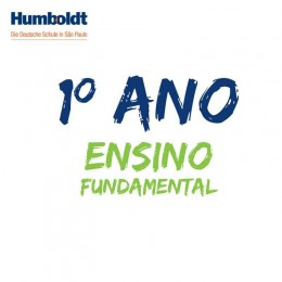 Lista do Primeiro Ano Ensino Fundamental / 1. Schuljahr