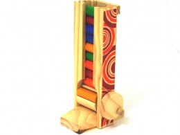 Manivela Maluca NewArt Toy's Ref. 204