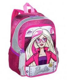 Mochila Grande Barbie e as Agentes Secretas 064460