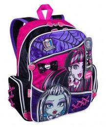 Mochila Grande Sestini Monster High 063593-00