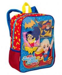 Mochila Grande Super Hero Girls 17M 064563