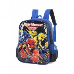 Mochila Luxcel Power Rangers IS34171PR-AZ