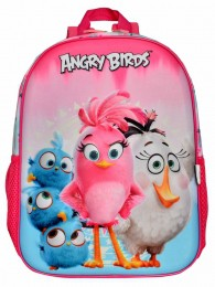 Mochila Santino Angry Bird 801947