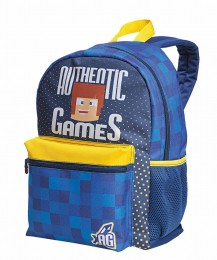 Mochila Sestini Authentic Games 065571-00