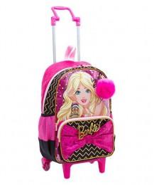 Mochilete Grande Barbie 17Z 064705