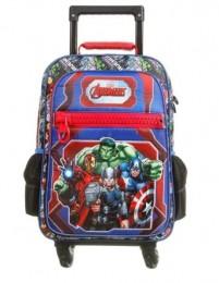 Mochilete Grande DMW Avengers Ref. 11597