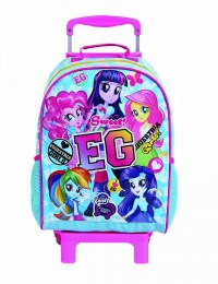 Mochilete Grande DMW Equestria Girls 48999
