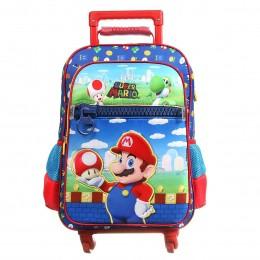 Mochilete Grande DMW Super Mario Ref. 11743