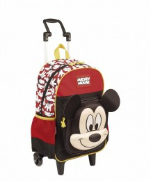 Mochilete Grande Sestini Mickey 19Y 065304