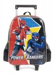 Mochilete Luxcel Power Rangers IC35432PR-AZ