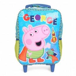 Mochilete Xeryus Peppa Pig George 7711