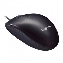 Mouse Óptico Logitech M90
