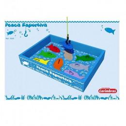 Pesca Esportiva Carimbras Ref. 4530