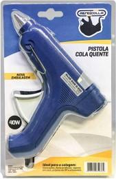 Pistola Rendicolla de cola quente G-250 40W