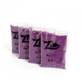 Pó Colorido Zim Saco C/ 100 gr - Roxo