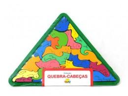 Quebra Cabeça Gato NewArt Toy's Ref. 208