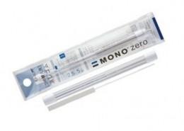 Refil Para Caneta Borracha Tombow Mono Zero 2.5 x 5 mm EH-KUS1