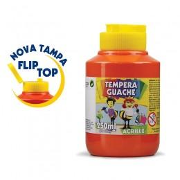 Tinta Guache Acrilex 250 ml